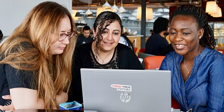 Intro to Coding Talk - Women in Tech Edition tickets