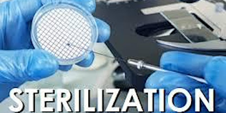Recorded Corp: STERILIZATION OF PHARMACEUTICAL PRODUCTS AND MEDICAL DEVICES tickets