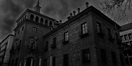 Free Tour Fantasmas y Brujas de Madrid tickets