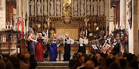 Vivaldi - The Four Seasons by Candlelight - Sat 20th March, Manchester tickets