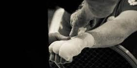 BOXING WEEK: Handwrapping with Joseph Clifford tickets