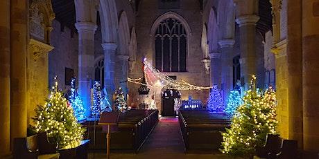 'Lighten the Darkness' - St John's Christmas Tree Festival 2020 tickets