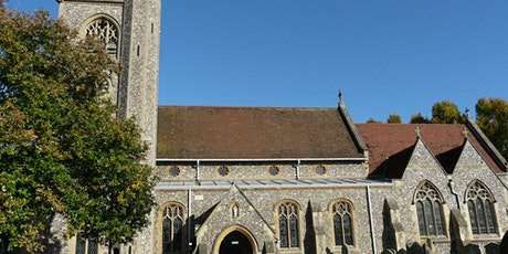 Carol Service at St Mary's Welwyn Monday 21st December tickets