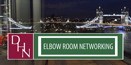 Devonshire House Elbow Room Networking tickets