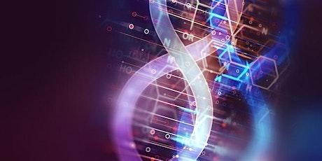 """WEBINAR """"UN DNA DIGITALE PER FRONTEGGIARE LE EMERGENZE: STRUMENTI .. biglietti"""