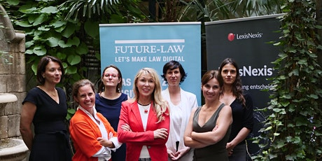 Women in Law: virtuelles Frühstück Tickets