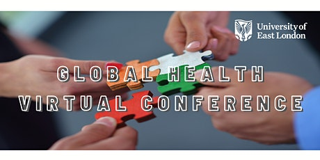 Global Health Virtual Conference tickets