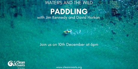 Waters and the Wild: Paddling (Canoe/Kayak) tickets