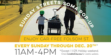 SoMa Sunday Streets Pop-Up: Come learn Tai Chi and screen printing with us! tickets