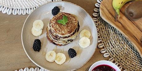 Masterclass Mindful Food - Het belang van ontbijt & ontbijtinspiratie tickets