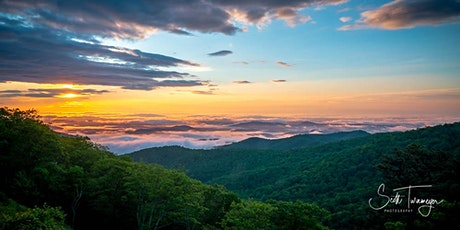 Sunrise & Waterfall Photography Workshops in the Shenandoah National Park tickets