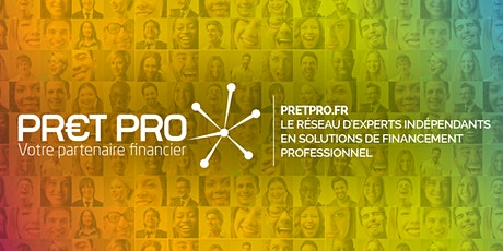PRET PRO - Réunion découverte - 23 Février 2021 de 10h00 à 13h00 billets