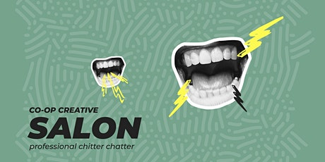 Co-op Creative SALON #2 tickets