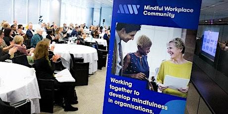 Mindful Workplace Community – World Café Networking Event billets
