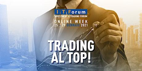 ITForum Online Week biglietti