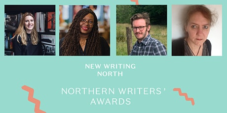 Northern Writers' Awards Roadshow: Fiction tickets