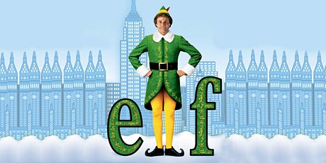 Drive-in Movies at The Wellington Arms - Elf tickets