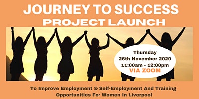JOURNEY TO SUCCESS PROJECT LAUNCH!