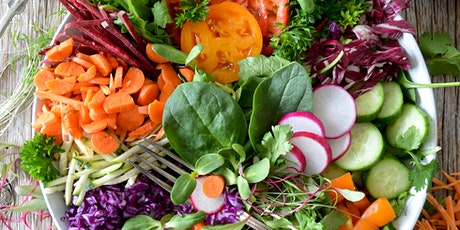 Can What We Eat Help Us To Look Younger? | THE MERIT CLUB tickets