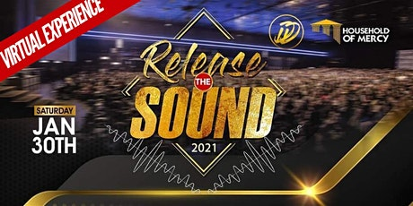 Release The Sound 2021- VIRTUAL EXPERIENCE tickets