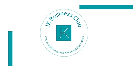 Beat the Lockdown Blues by Networking with JK Business Club tickets
