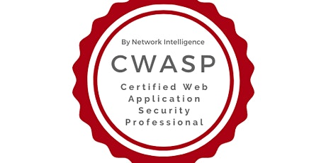 Certified Web Application Security Professional (CWASP) Training || Hands-o tickets