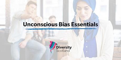 Unconscious Bias Essentials tickets