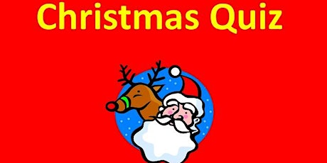 east to west All Age Christmas Quiz tickets