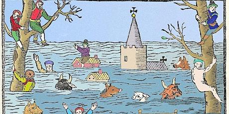 1607: The great Severn Estuary flood - online talk by Rose Hewlett tickets