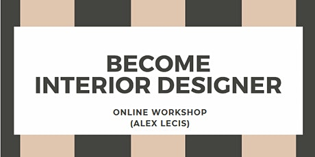 Interior Design (Workshop) tickets