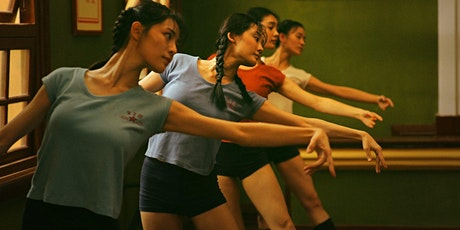 Dancing in a Turbulent Time: Online Screening of Youth + QA tickets