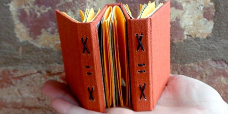 Triple Dos-a-Dos Miniature Binding tickets