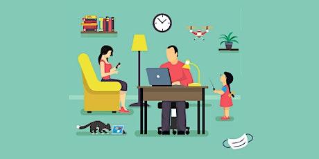 Confinement : quels outils pour une vie de famille plus sereine ? billets