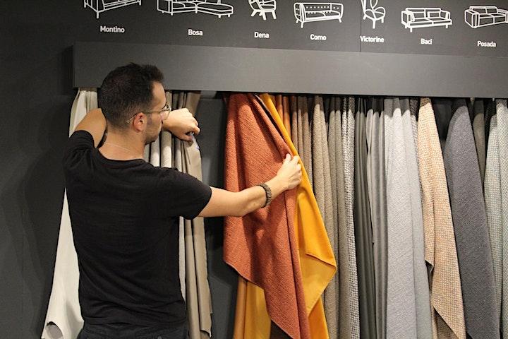 Interior Design (Workshop) image