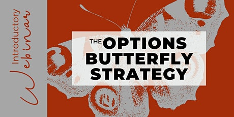 The Options Butterfly Strategy tickets