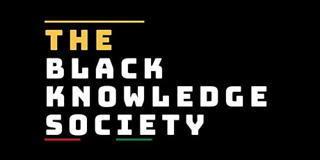 OUT OF THE DARKNESS: WHAT BEYOND BHM AND BLM? tickets