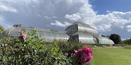 London Gardens: Botanic to Urban - An historic Virtual Tour