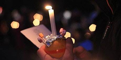 Christingle Collection (& Toys on the Table Drop-off) tickets