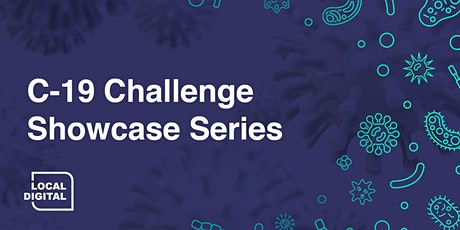 C-19 Challenge Project Showcase #3 tickets