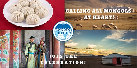 Celebration of the Mongol World! Calling all Mongols at heart! tickets