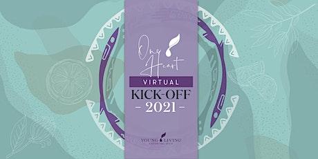 Virtual Kick Off tickets