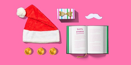 Cuentos De Santa Claus Presentado Por AdventHealth! tickets