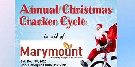 Christmas Cracker Cycle 2020 tickets
