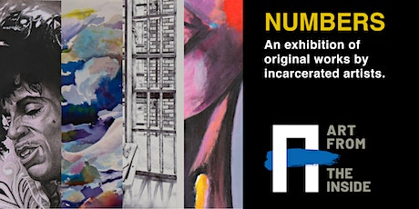 Gallery Tour of Exhibition: NUMBERS tickets