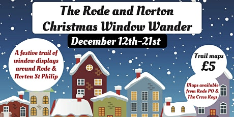 Christmas Winter Wander tickets