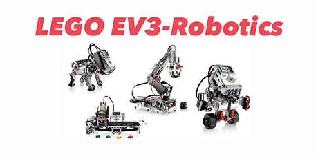 LEGO EV3 Robotics Lab 8+ Afternoon @ The Hague Tech tickets