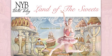 Land of the Sweets tickets