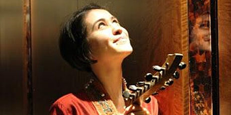 Oud Time with Rihab tickets