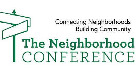 2021 City of Knoxville Neighborhood Conference tickets