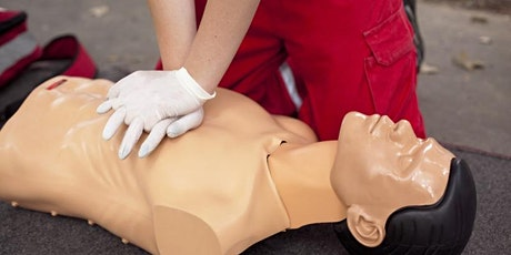 BLS Provider CPR/AED classroom course  (Manchester) tickets
